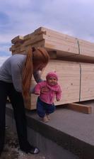 29.4.14 šantenie našej dcery : )