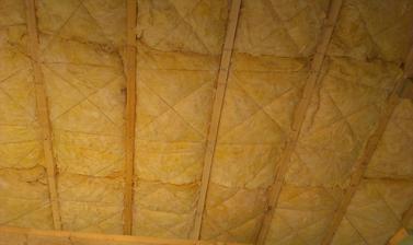 26.5.2014 tepelná izolacia v strope...