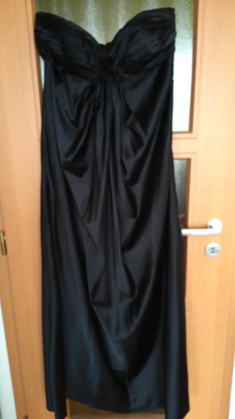 Spoločenské šaty Lucy Paris - Obrázok č. 2