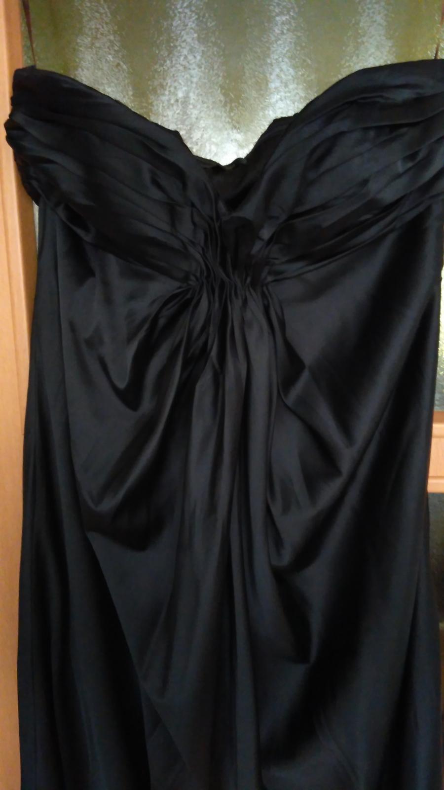 Spoločenské šaty Lucy Paris - Obrázok č. 1
