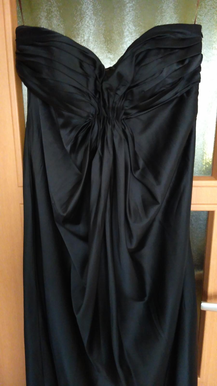 Spoločenské šaty Lucy Paris - Obrázok č. 4