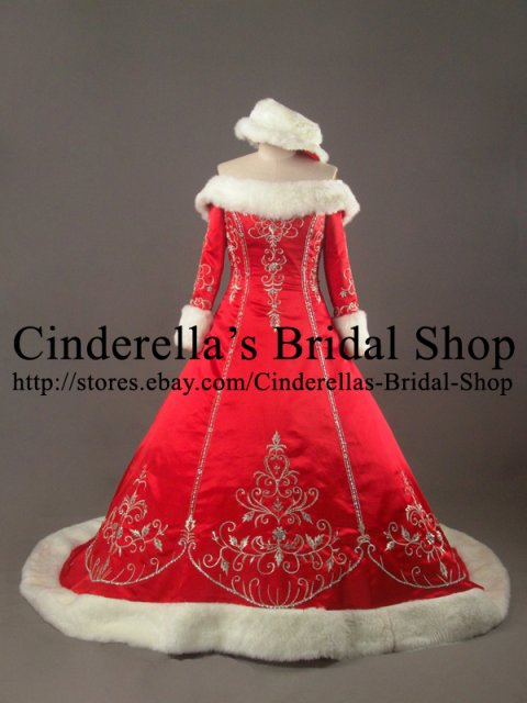 Krásny sen - ako stvorene na decembrovu svadbu