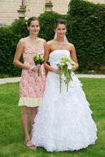 já a moje sestra-svědkyně