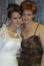 Moja maminka