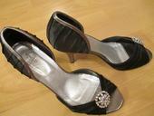 Dámská společenská obuv, 38