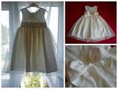 Dievčenské šaty , 104