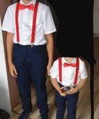 Detske oblečenie , 152