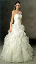 Moje šaty II