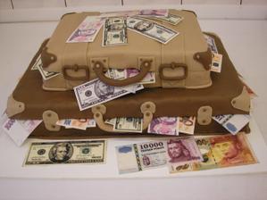 toto je naozajstná torta !