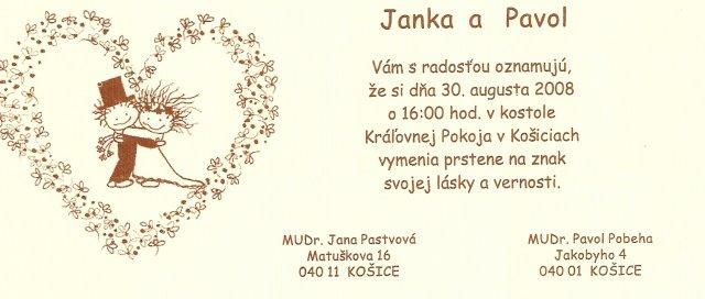 Janka PASTVOVÁ{{_AND_}}Palko POBEHA - Obrázok č. 2