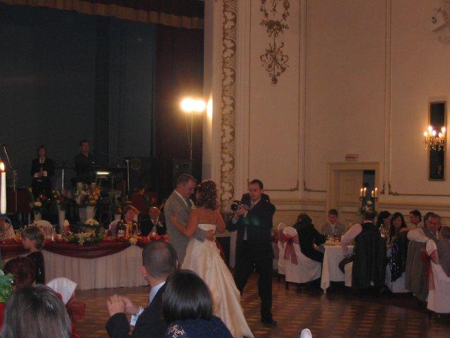 Jana Korimová{{_AND_}}Marián Krásny - Prvý tanec s manželom,