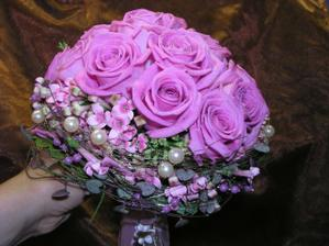 Takúto farbu ruží chcem v  kytici