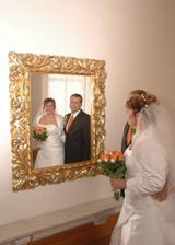 jedna zrcadlová