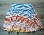 Pruhovaná sukně zn. HM, S