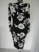 Květované šaty, S