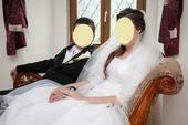 Na mieru šité svadobné šaty (veľkosť 36 - 46), 41
