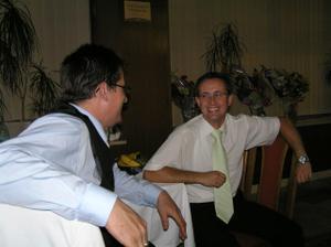 Bráško a Janík