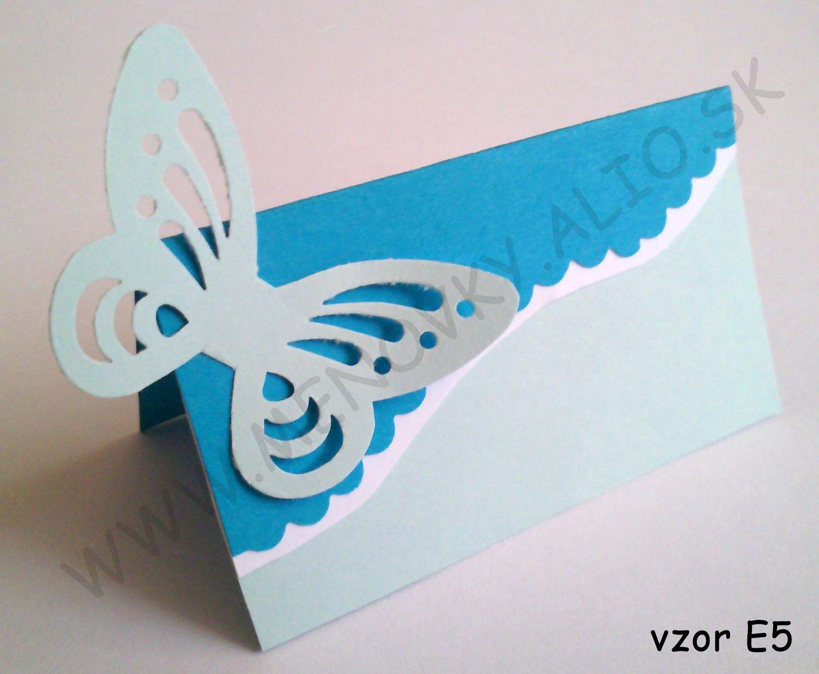 menovky v tyrkysovo modrej farbe - Obrázok č. 3