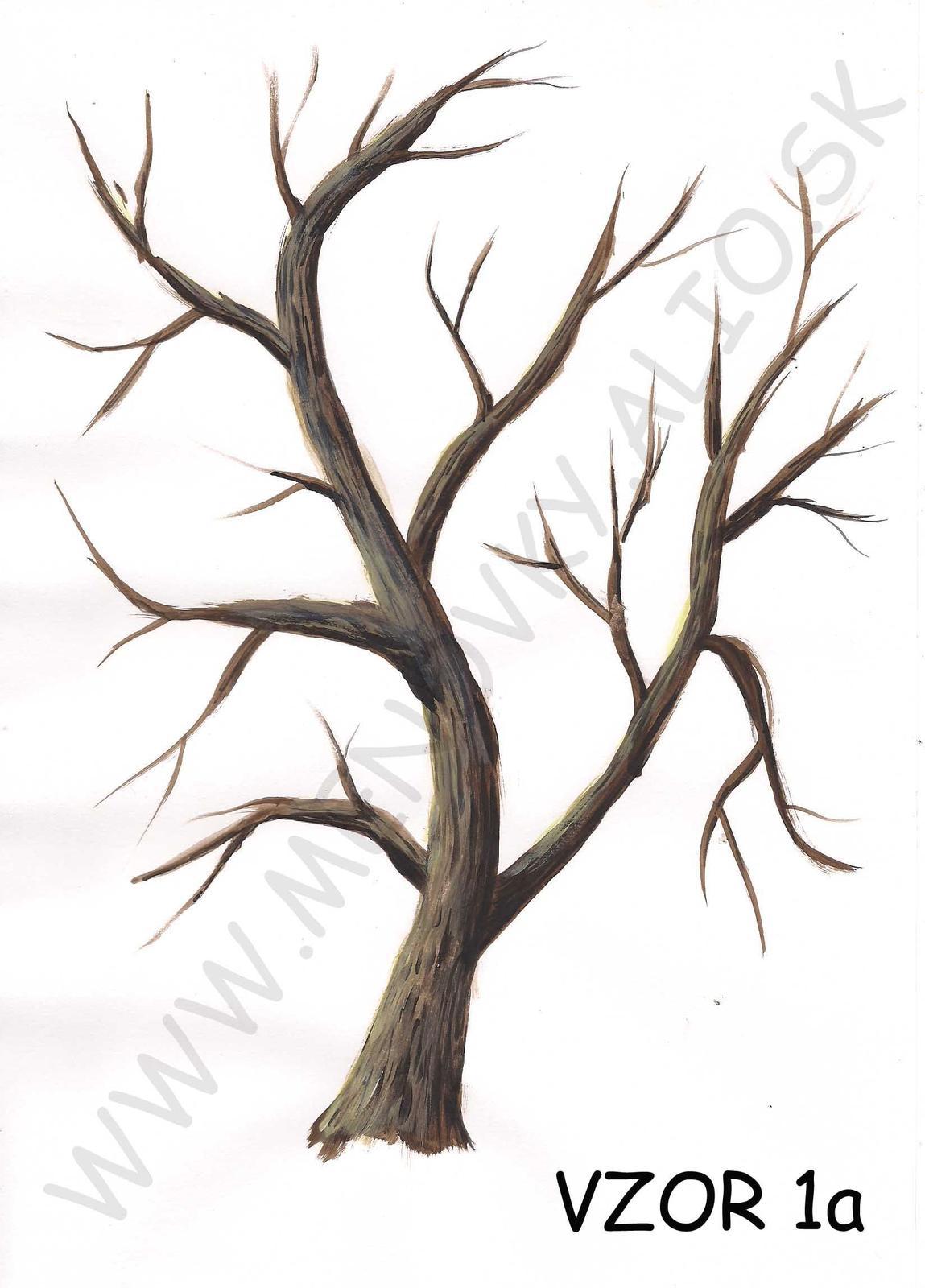 svadobny strom priania - Obrázok č. 3