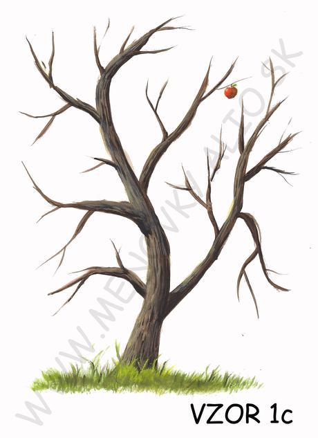 svadobny strom priania - Obrázok č. 1