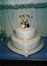 tiež vtipná torta