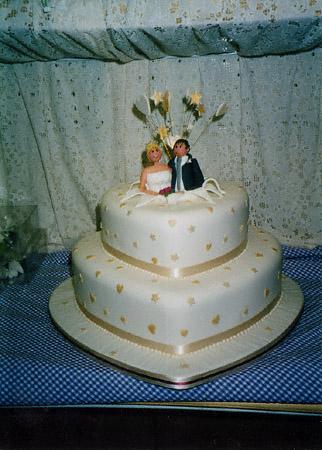 Mamus - tiež vtipná torta