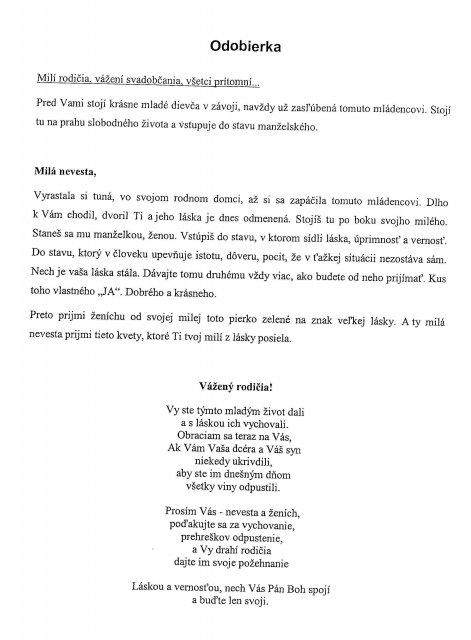 Prípravy na našu svadbu 16.9.2006 :o) - Obrázok č. 74