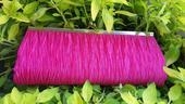 Hot pink spolocenska kabelka,