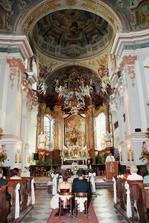 kostolik je nadherny