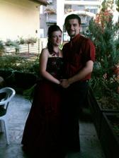 ja a milacik pred par mesiacmi na svadbe super kamosky;)