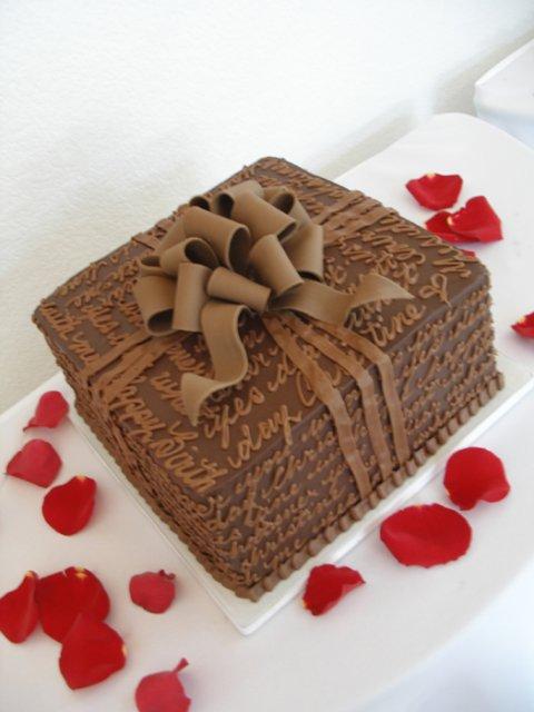 Prípravy na 2.5.2009 Janka a Ondrej - A určite jednu čokoládovú tortu