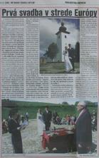 My Noviny Ziarskej kotliny 6.6.2006, clanok na str. 3