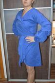 modré šaty2, M
