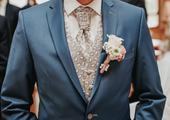 Svadobna vesta pre ženicha, 50