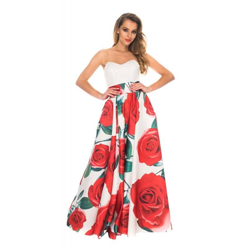 Saténové sukňe s vrackami :-) - cena 64 €, veľkosť S, M, XL