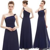 spoločenské šaty - veľkosť 2XL,skladom, XXL