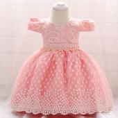 detské šaty L1855XZ (74 - 98), 74
