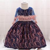 detské šaty L1852XZ (74 - 98), 80