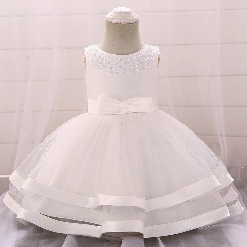 detské šaty L5017XZ - skladom - Obrázok č. 1