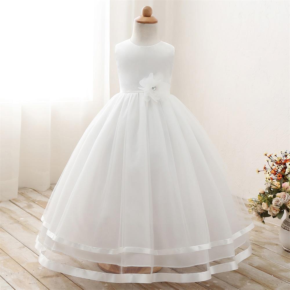 Detské šaty LP62 - skladom - Obrázok č. 1