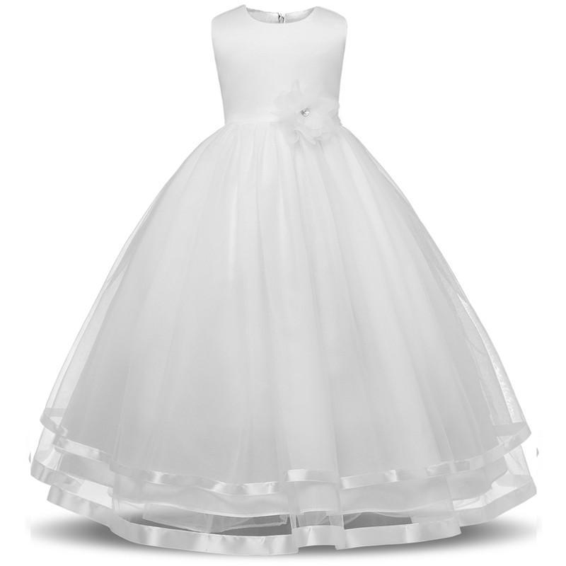Detské šaty LP62 - skladom - Obrázok č. 2