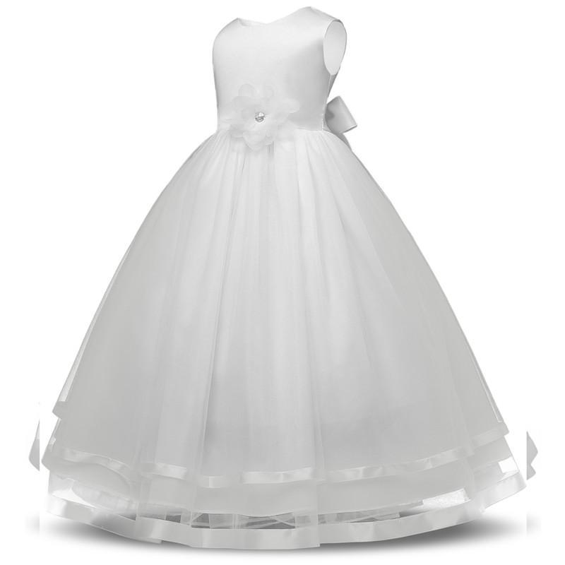 Detské šaty LP62 - skladom - Obrázok č. 3