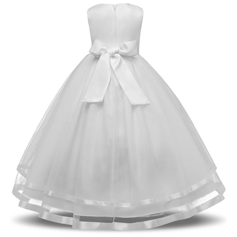 Detské šaty LP62 - skladom - Obrázok č. 4