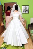 Svatební šaty., 36