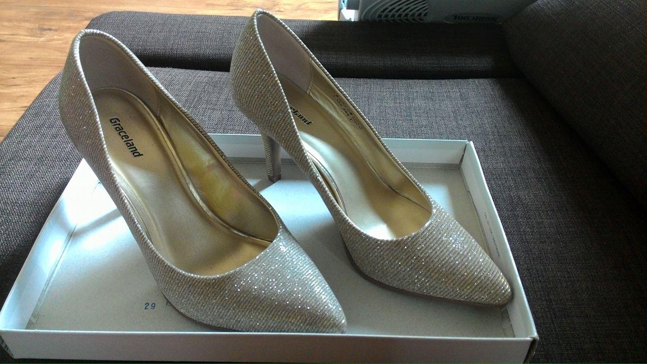 ♥M+P♥ Přípravy - Svatební botky vybrané :-)