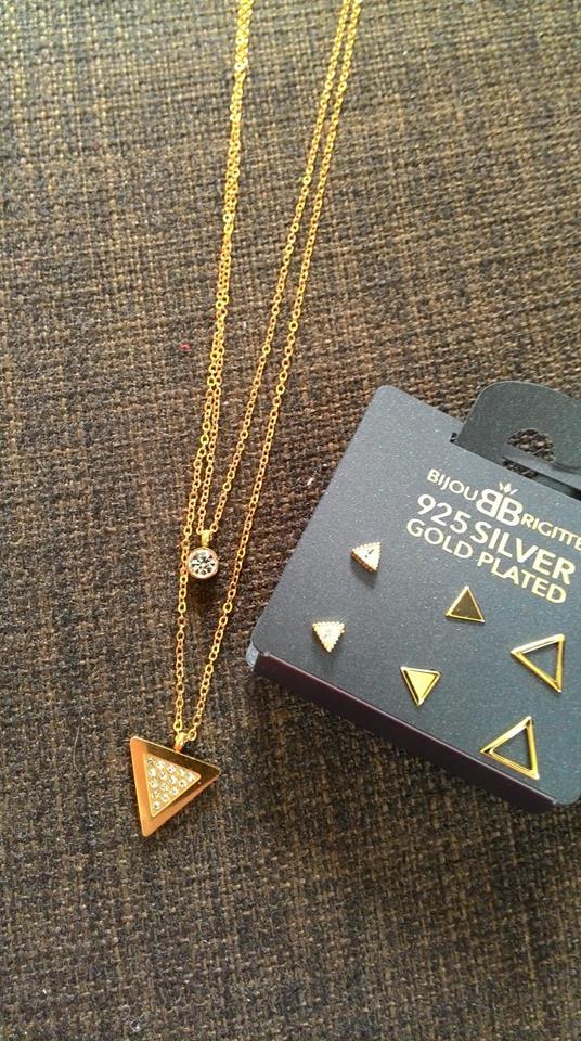 ♥M+P♥ Přípravy - Šperky k šatům, nechtěla jsem nic výrazného, ale spíš decentního :-)