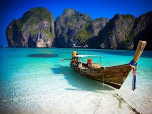 Svatební cesta... Vybrali jsme si Thajsko - Phuket odlétáme již 18. září na 14 dní :-)