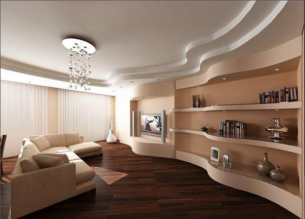 Inšpirácia - Obývačky - Obrázok č. 6