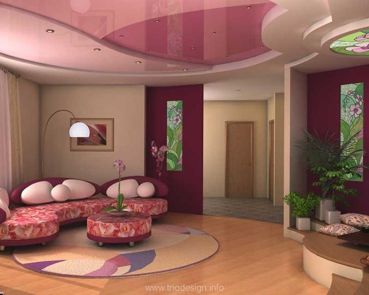Inšpirácia - Obývačky - Obrázok č. 20