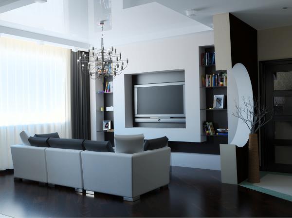 Inšpirácia - Obývačky - Obrázok č. 34